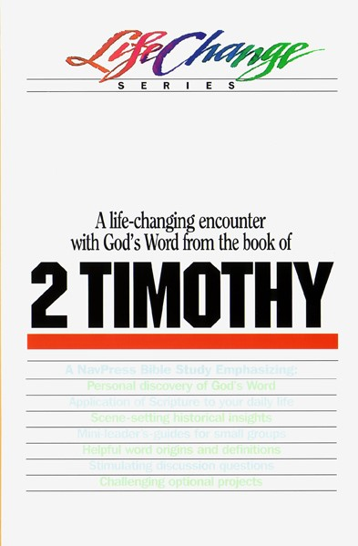 2 Timothy (Paper Back)
