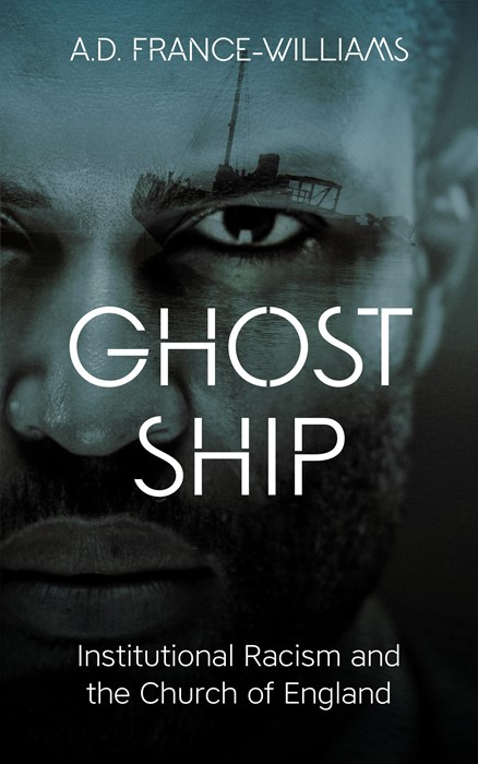 Ghost Ship (Paperback)