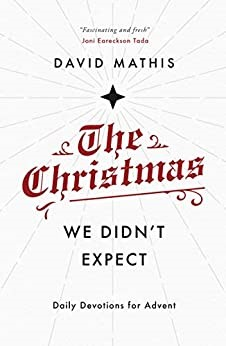 The Christmas We Didn't Expect (Paperback)
