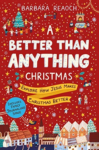 Better Than Anything Christmas, A (Paperback)