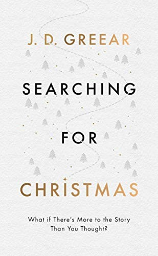 Searching for Christmas (Paperback)