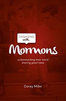 Engaging with Mormons (Paperback)