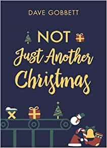 Not Just Another Christmas (Booklet)