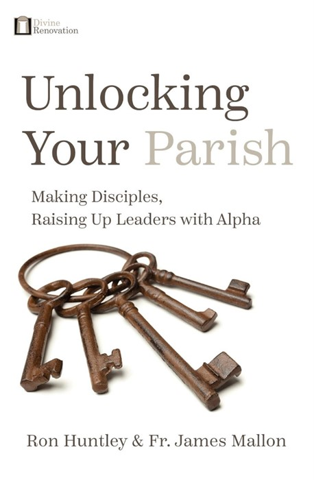 Unlocking Your Parish (Paperback)