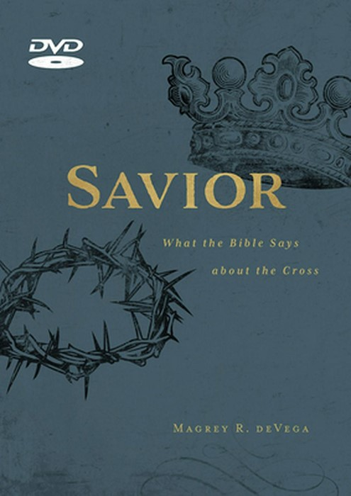 Savior DVD (DVD)