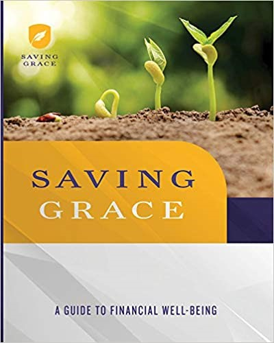 Saving Grace Participant Workbook (Paperback)