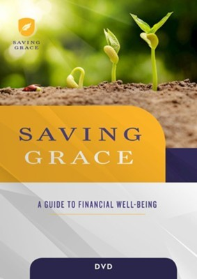 Saving Grace DVD (DVD)