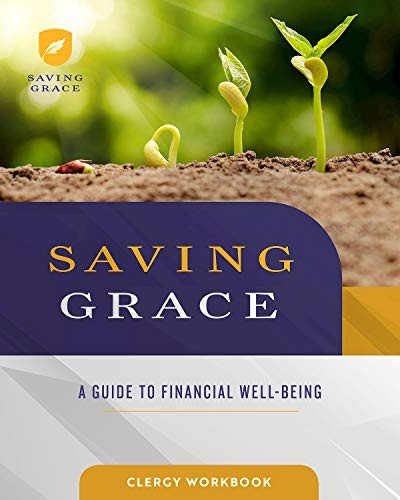 Saving Grace Clergy Workbook (Paperback)