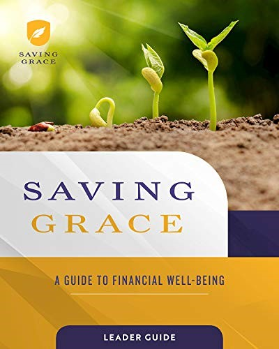 Saving Grace Leader Guide (Paperback)