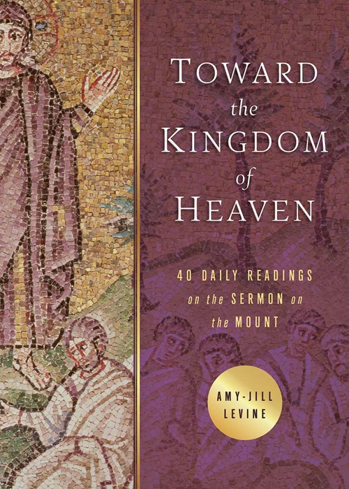 Toward the Kingdom of Heaven (Paperback)