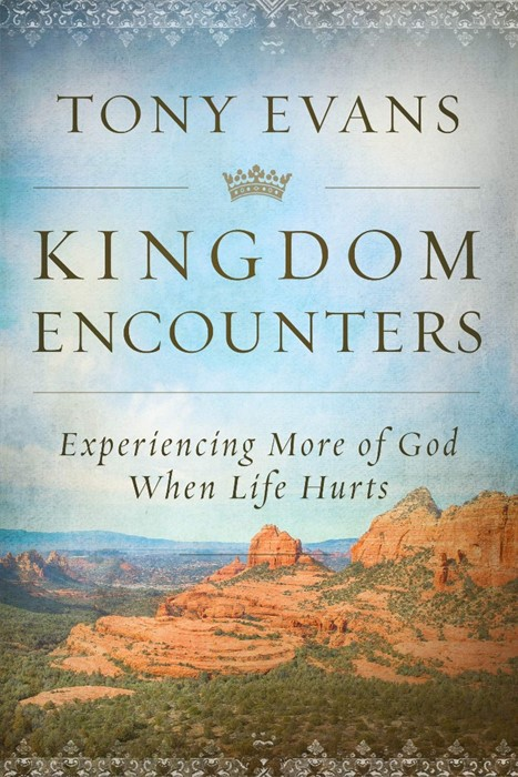 Kingdom Encounters (Hard Cover)