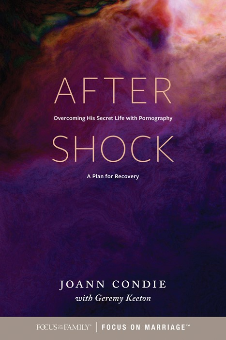 Aftershock (Paperback)