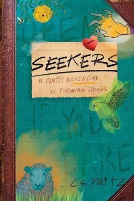 Seekers (Paperback)