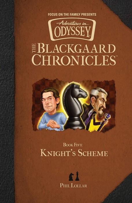 Knight's Scheme (Paperback)