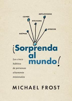 Sorprenda Al Mundo (Paperback)