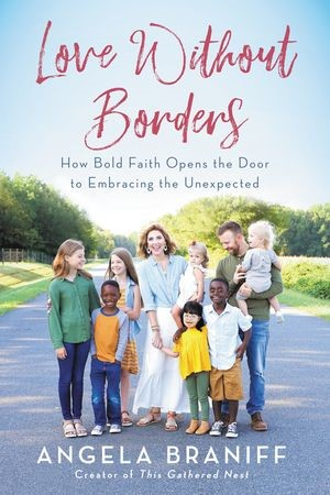 Love Without Borders (Hard Cover)