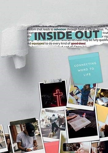 Inside Out: Connecting Word to Life (Hard Cover)