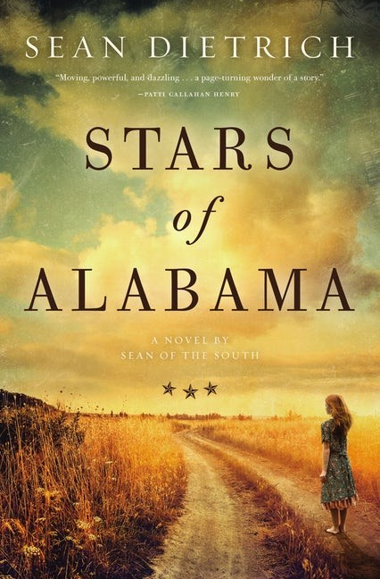 Stars of Alabama (Paperback)