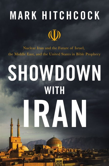 Showdown with Iran (Paperback)