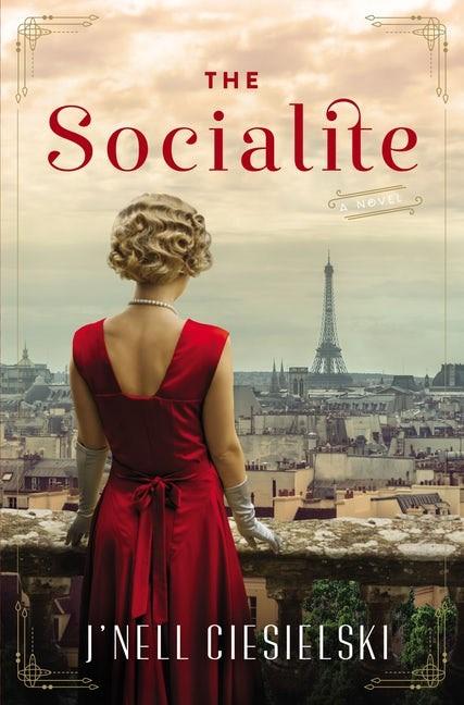 The Socialite (Paperback)