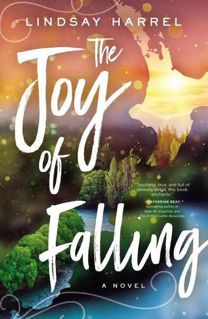 The Joy of Falling (Paperback)