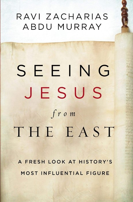Seeing Jesus From the East (Paperback)