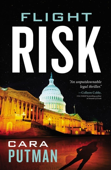Flight Risk (Paperback)
