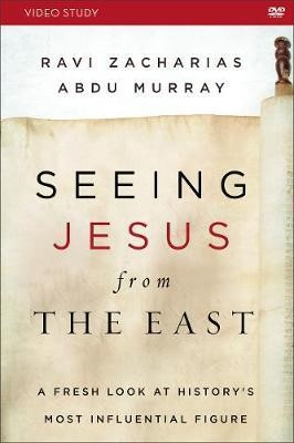 Seeing Jesus from the East Video Study (DVD)
