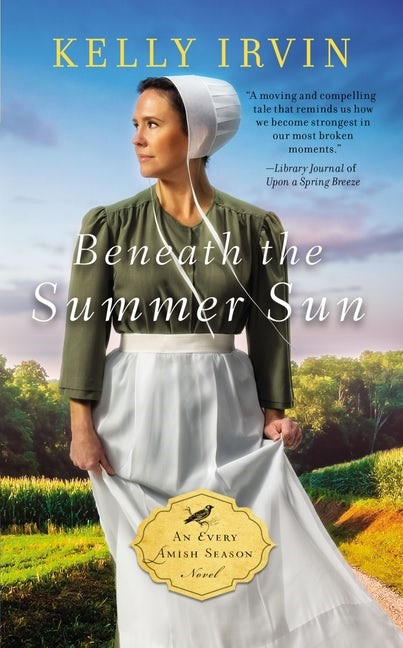 Beneath the Summer Sun (Paperback)