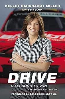 Drive (Hard Cover)