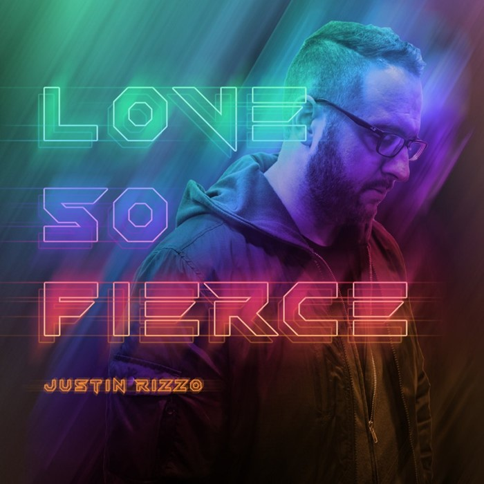 Love So Fierce CD (CD-Audio)