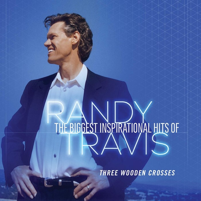 The Biggest Inspirational Hits of Randy Travis Vinyl (Vinyl)