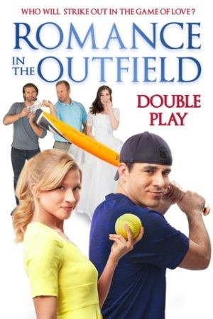Romance in the Outfield DVD (DVD)