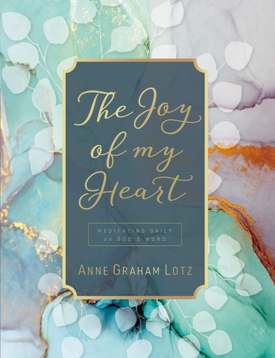 The Joy of My Heart (Hard Cover)