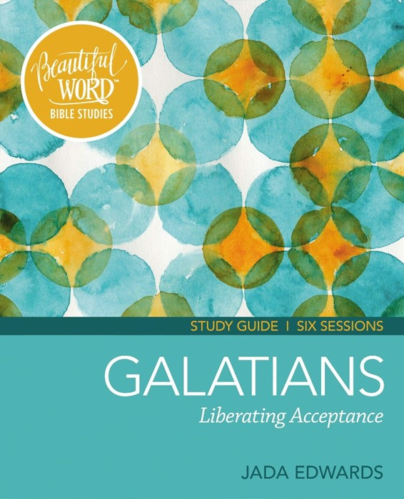Galatians Study Guide (Paperback)