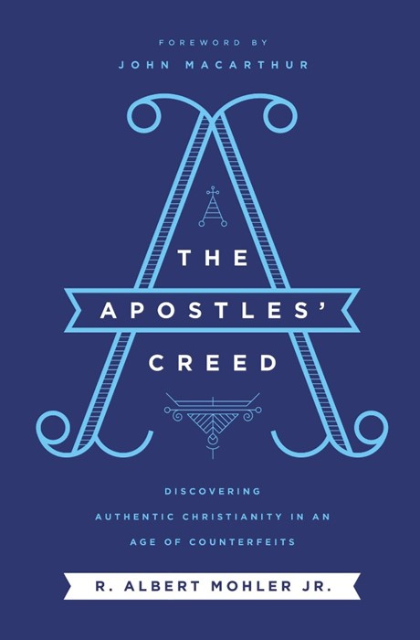 The Apostles' Creed (Paperback)