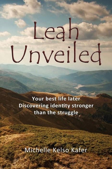 Leah Unveiled (Paperback)