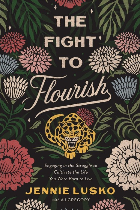 The Fight to Flourish (Paperback)