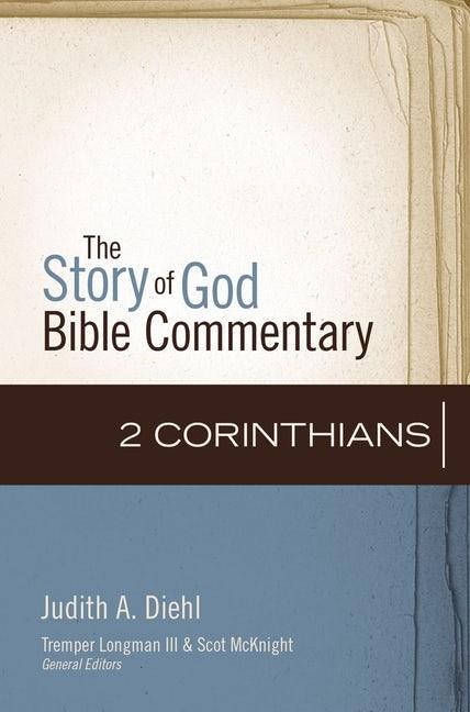 2 Corinthians (Hard Cover)