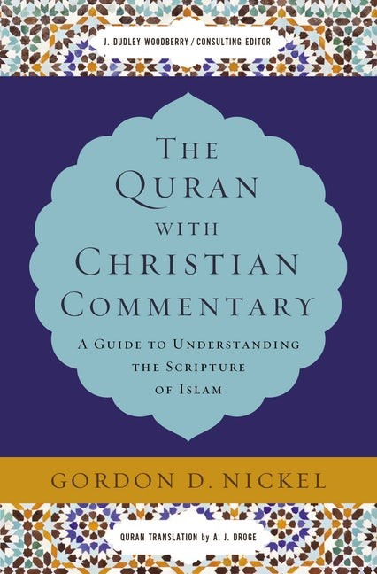 The Quran with Christian Commentary (Hard Cover)