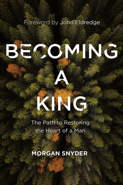 Becoming a King (Paperback)