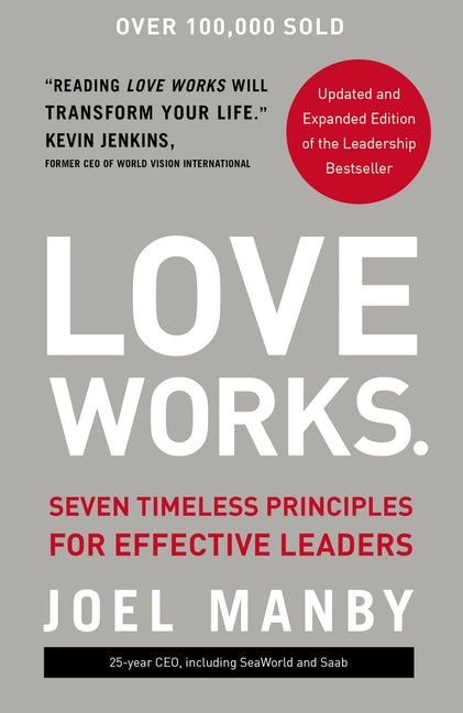 Love Works (Hard Cover)