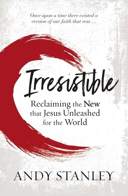 Irresistible (Paperback)