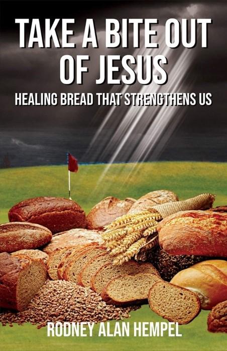 Take a Bite Out of Jesus (Paperback)