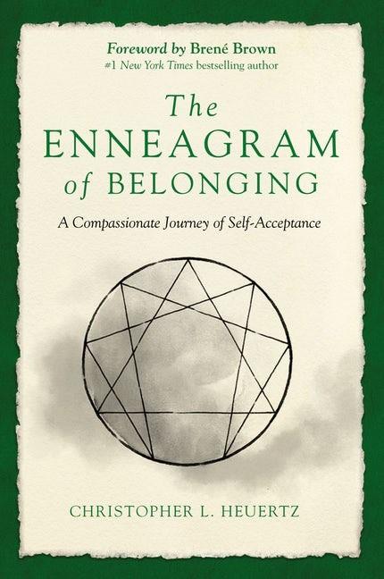 The Enneagram of Belonging (Paperback)