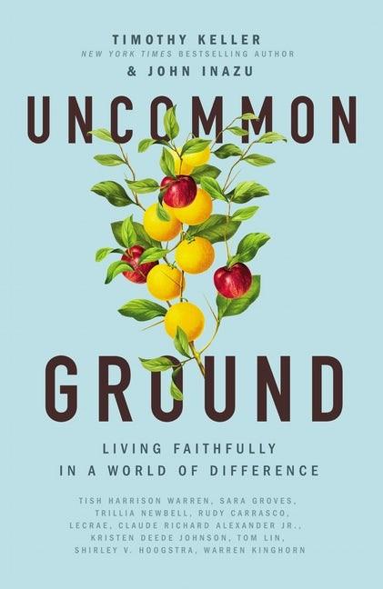 Uncommon Ground (Paperback)