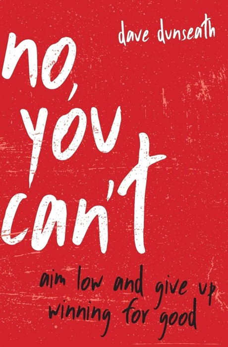 No, You Can't (Paperback)