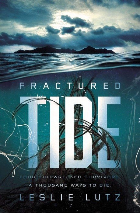 Fractured Tide (Hard Cover)