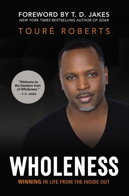 Wholeness (Paperback)