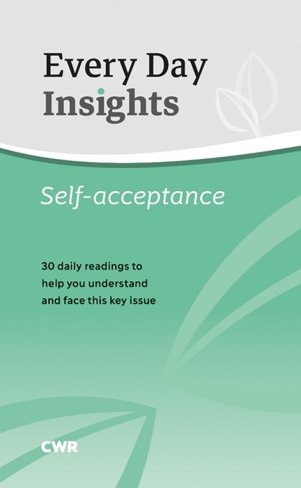 Every Day Insights: Self-Acceptance (Paperback)